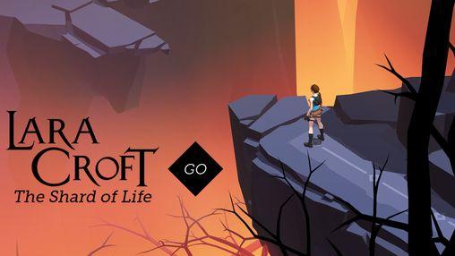 Lara Croft GO – The Shard of Life