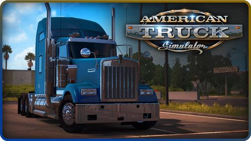 American Truck Simulator: Arizona