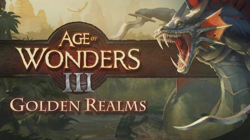 Age of Wonders III: Golden Realms