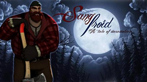 Sang-Froid: A Tale of Werewolves