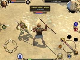 Titan Quest (mobilní verze)
