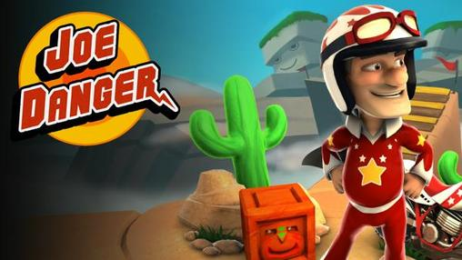 Joe Danger (Special Edition)
