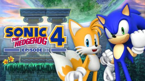 Sonic the Hedgehog 4 Episode II