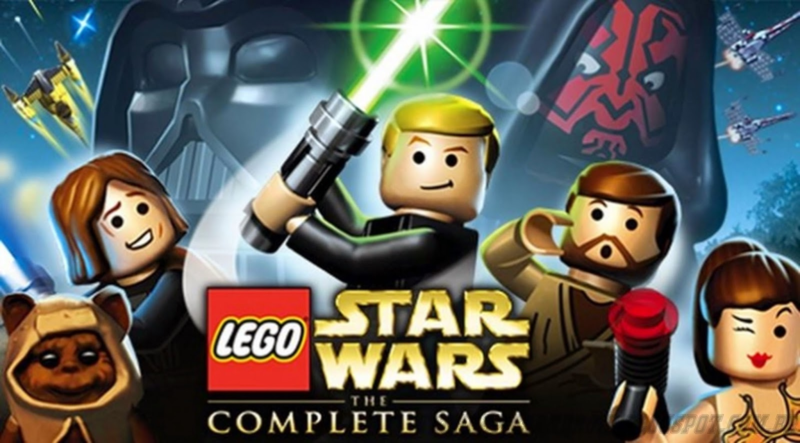 download game lego star wars android apk