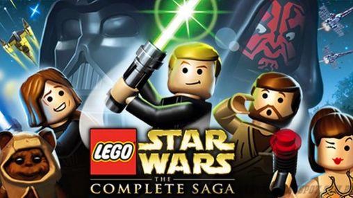 LEGO Star Wars: The Complete Saga (mobilní verze)