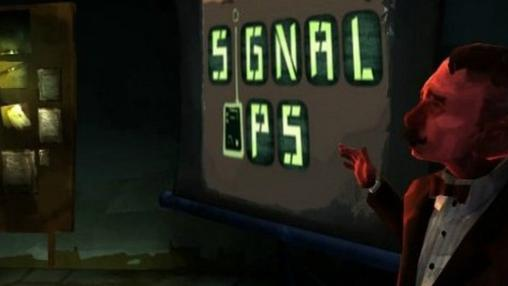 Signal Ops