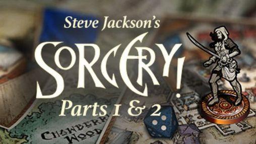 Steve Jackson's Sorcery! (1. a 2. část)