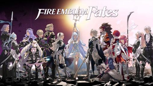 Fire Emblem: Fates