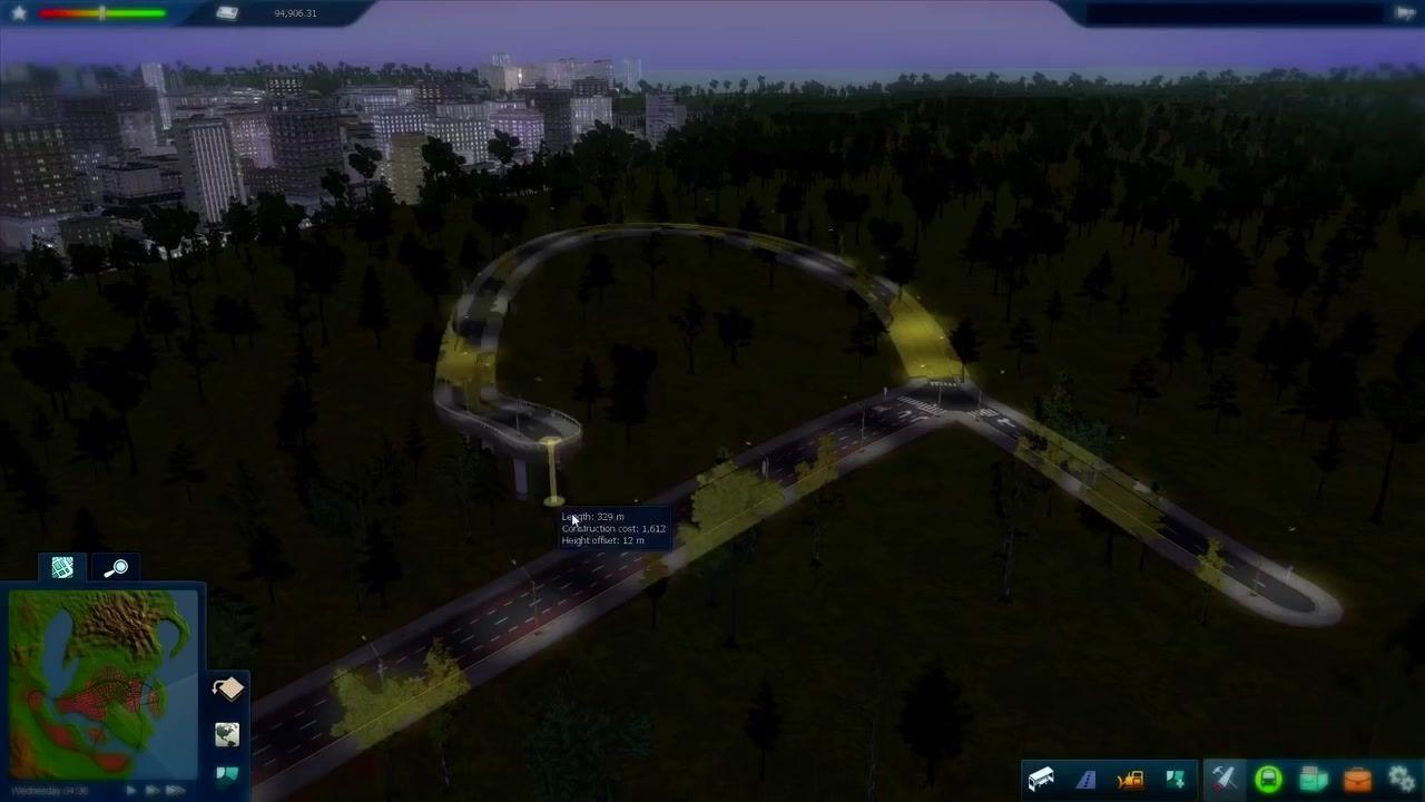 Cities in Motion 2: Modern City Public Transport Simulator