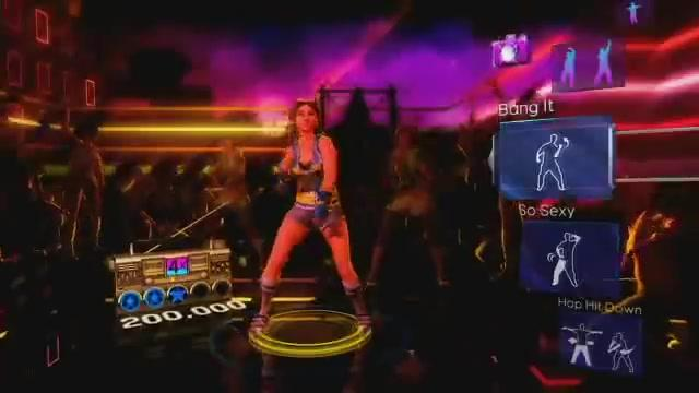 Dance Central
