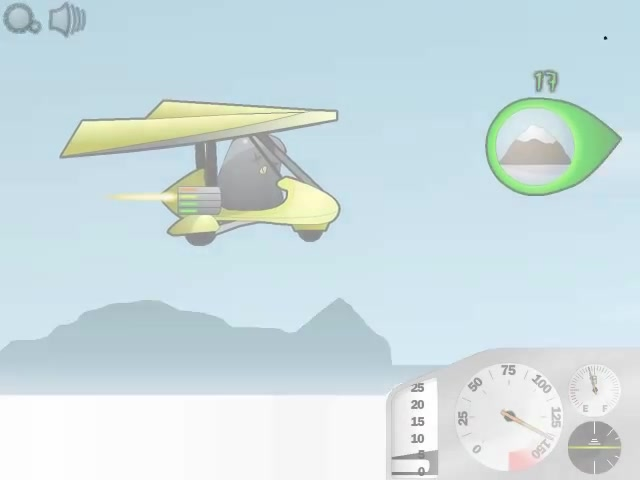 kongregate learn how to fly 3