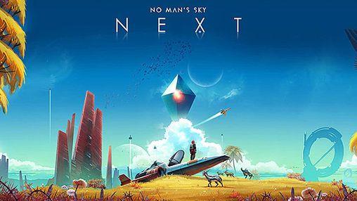 No Man's Sky: NEXT