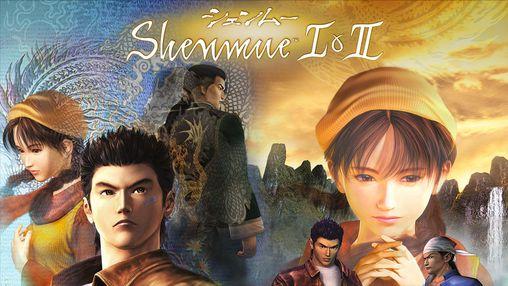 Shenmue I + II