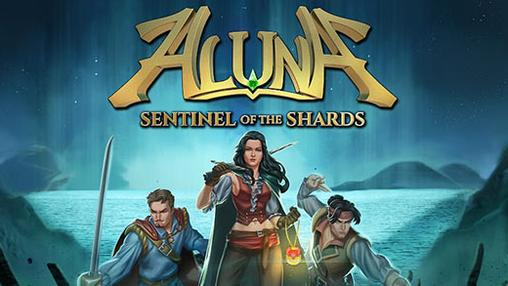 Aluna: Sentinel of the Shards