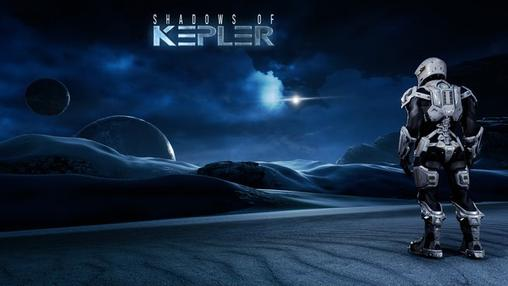 Shadows of Kepler