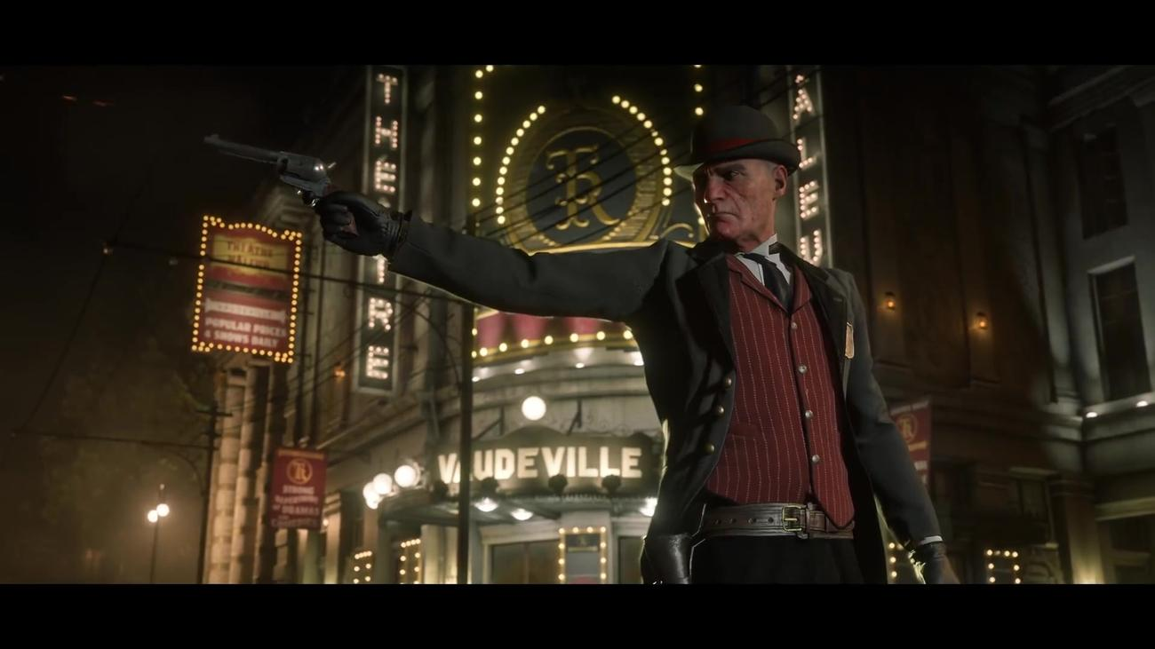 Red Dead Redemption II (PC verze)