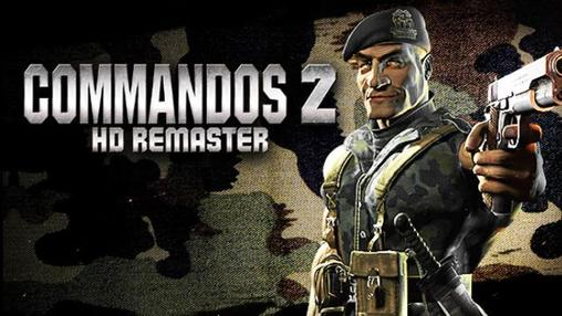 Commandos II - HD Remaster