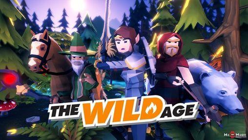 The Wild Age
