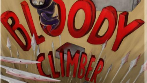 Bloody Climber