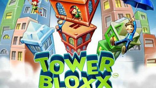 Tower Bloxx Mochi
