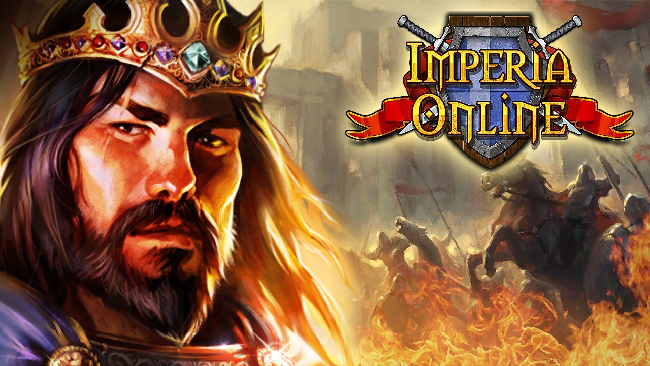 Pilhagem no imperia online game