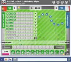 Slovný futbal