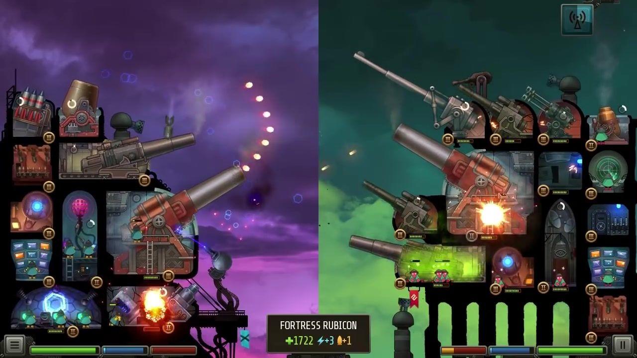 REDCON: Strike Commander