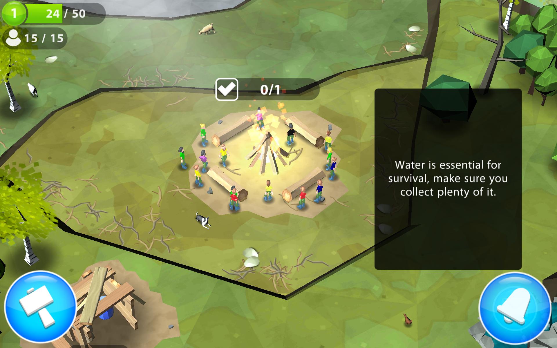 Spiel Eden