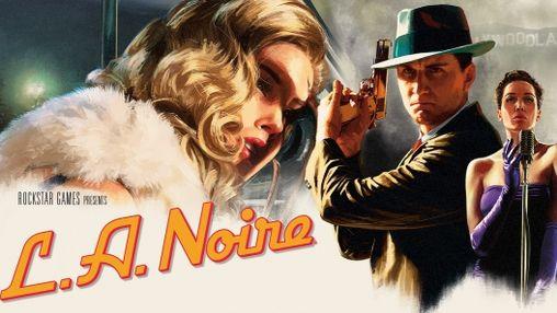 L.A. Noire (remaster)