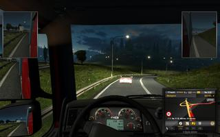 Euro Truck Simulator 2: Itálie