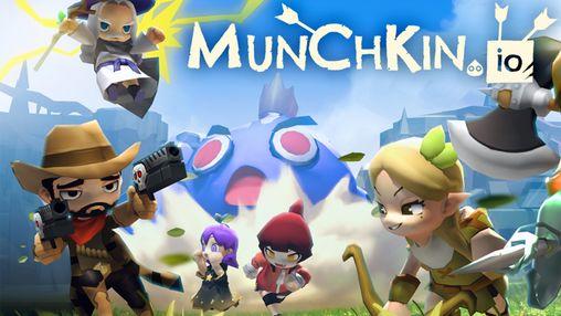 Munchkin.io