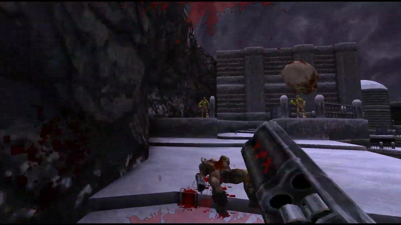 Wrath: Aeon of Ruin