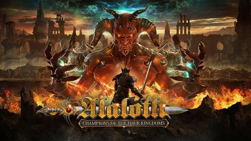 Alaloth - Champions of The Four Kingdoms