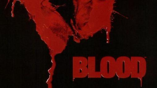Blood (Remaster)