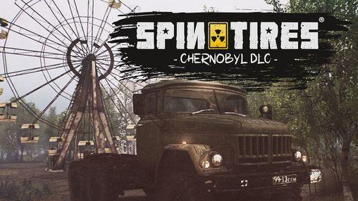 Spintires: Chernobyl
