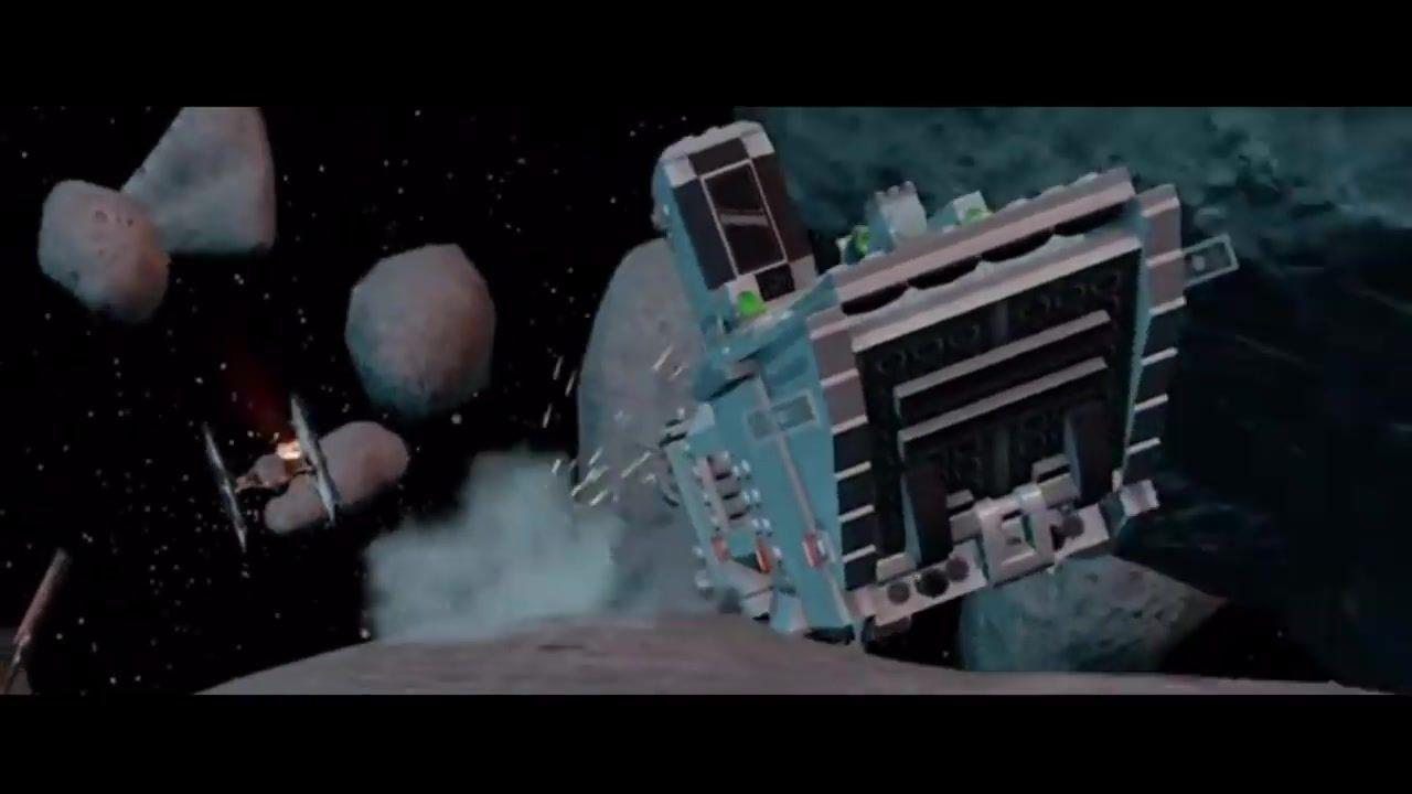 LEGO Star Wars: The Force Awakens (mobilní verze)