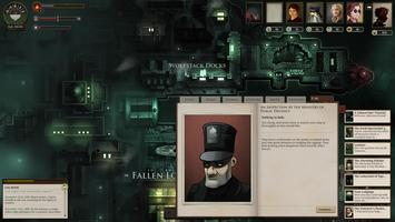 Sunless Sea: Zubmariner