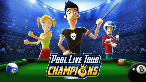Pool Live Tour: Champions
