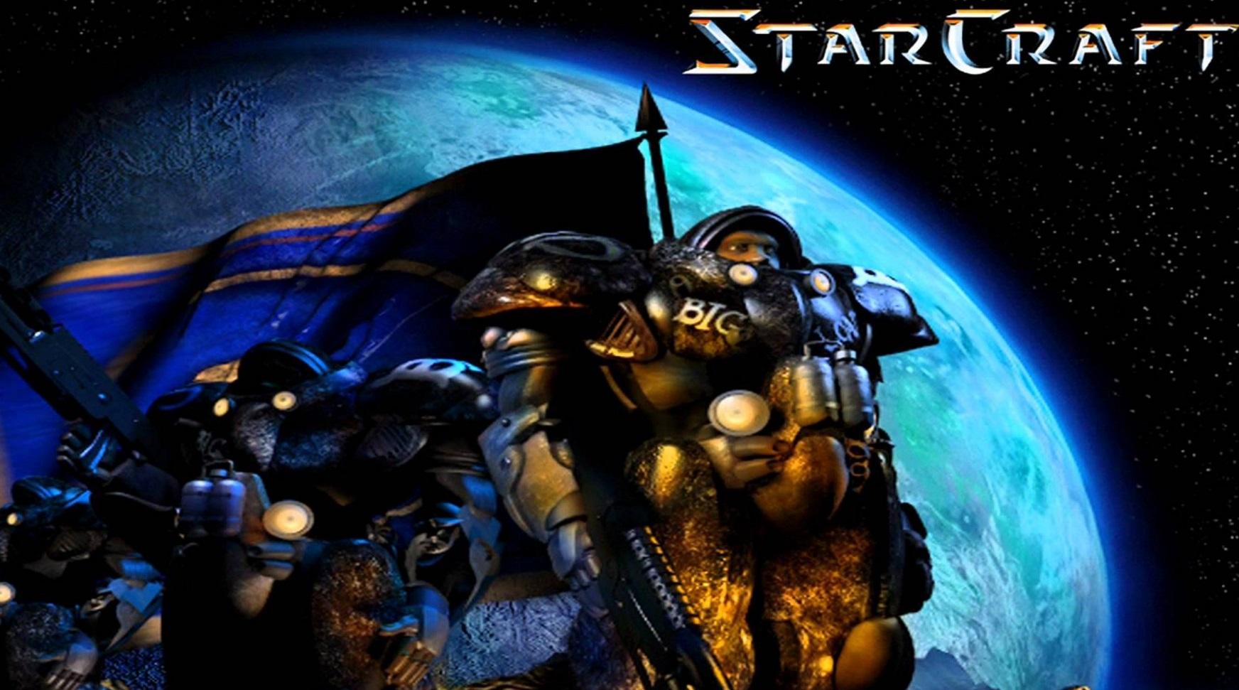 starcraft 2 matchmaking problémy mexická seznamovací pravidla