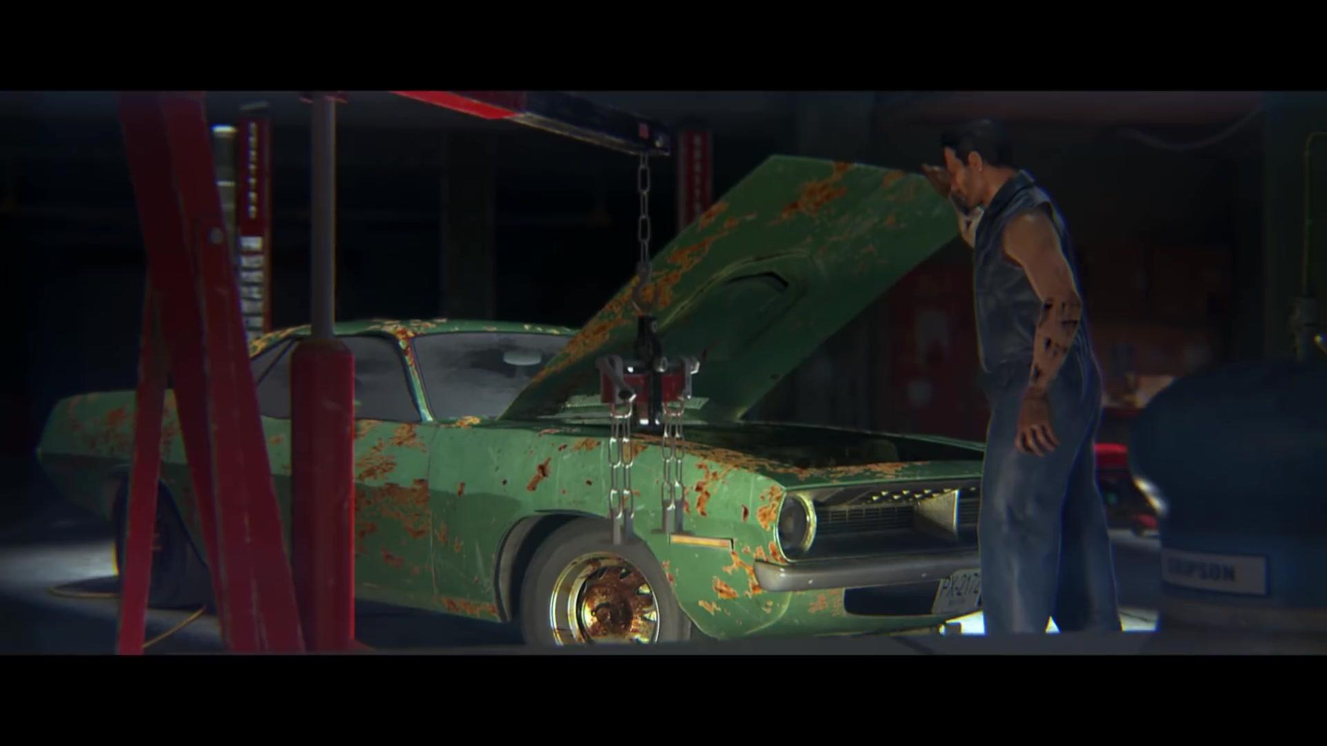 Zdarma připojení auta hry
