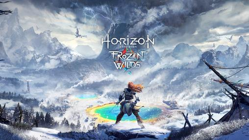 Horizon Zero Dawn: The Frozen Wilds
