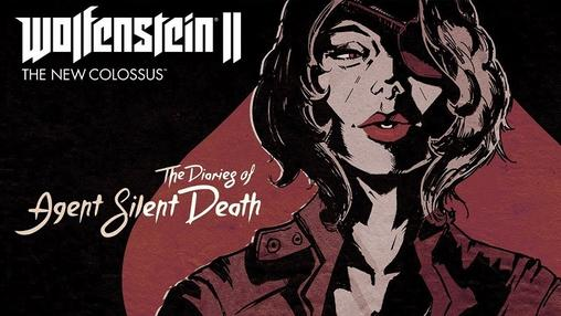 Wolfenstein II: The Diaries of Agent Silent Death