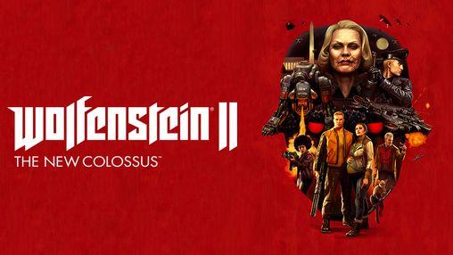 Wolfenstein II: The New Colossus (Switch verze)