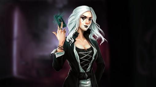 Nighthawks: The Vampire RPG