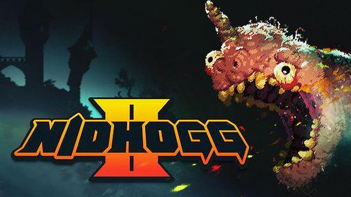 Nidhogg 2 (verze pro Switch)