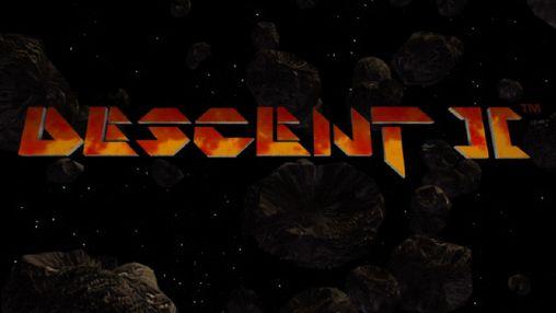 Descent II