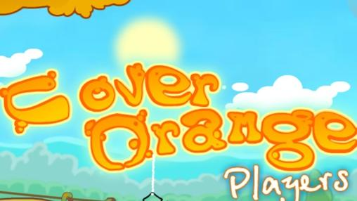 Cover Orange: Player Pack 3