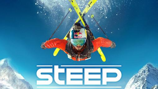 Steep: Aljaška
