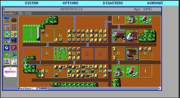 SimCity (1989)