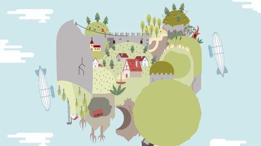 Castle Diorama